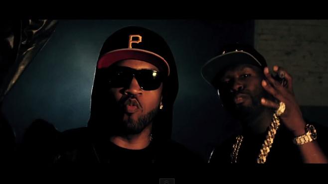"""Le G-Unit remixe le morceau de Future """"Move That Dope"""""""