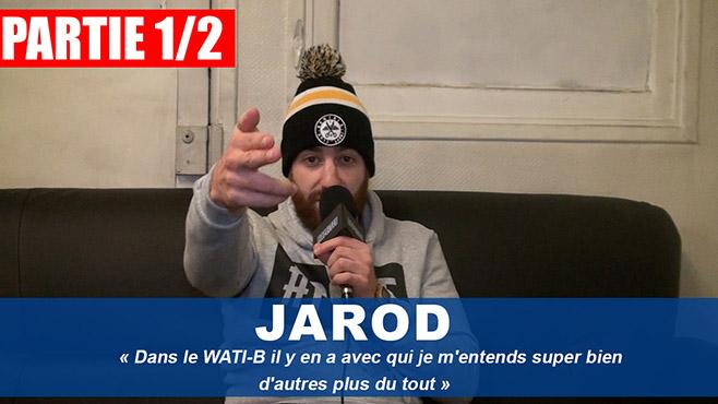 JAROD _ PARTIE 1