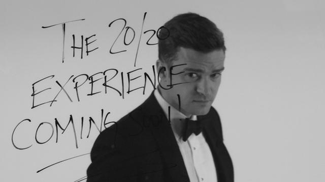 Justin Timberlake son nouveau single TKO en écoute