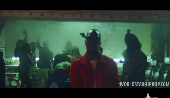 """Juicy J présente le clip """"Scholarship"""" Featuring A$AP Rocky"""