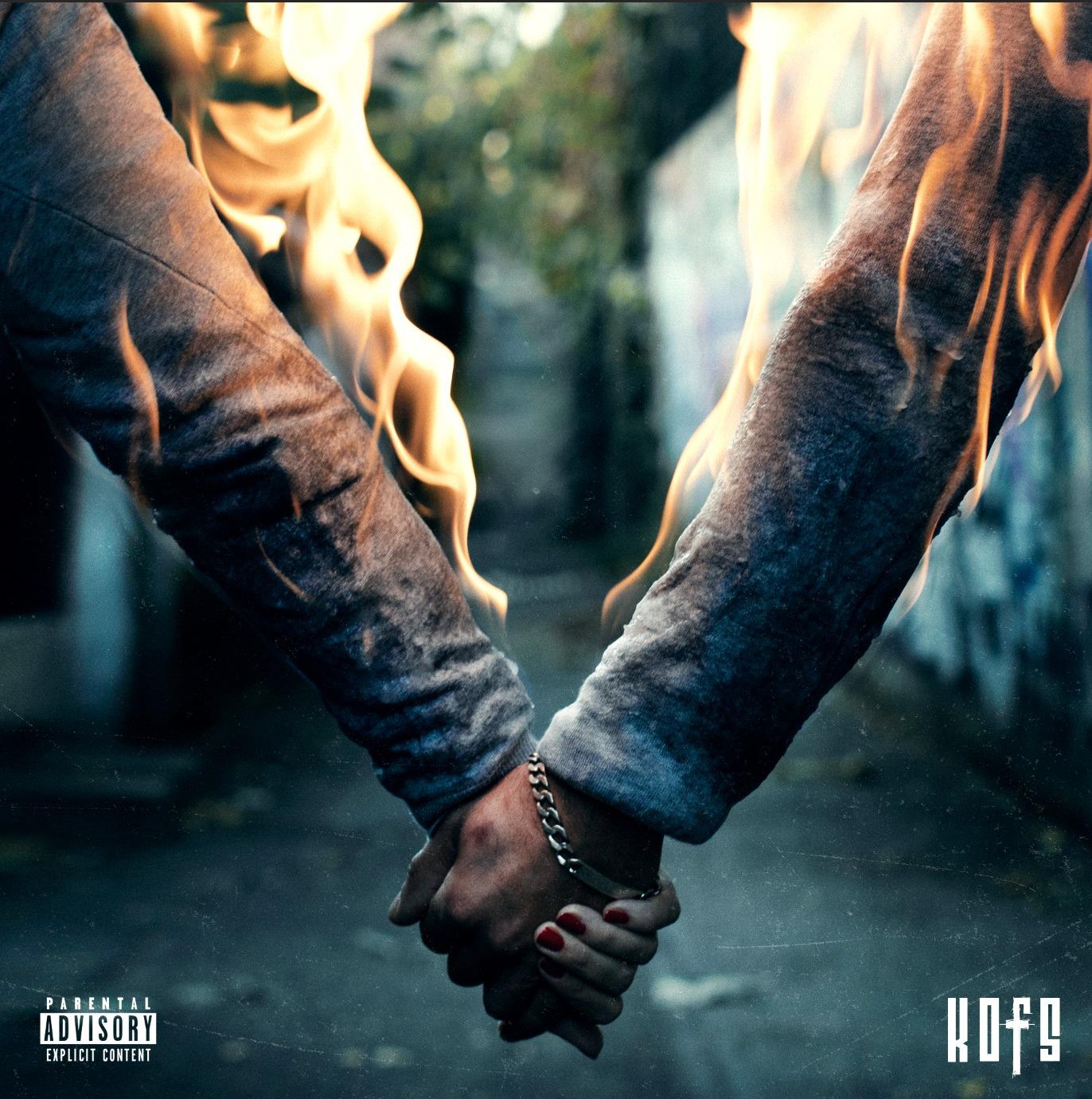KOFS - cover album V