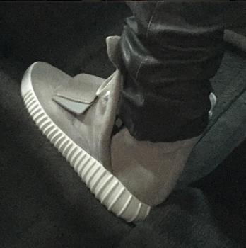 Kanye - Adidas (2)