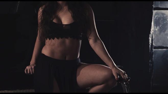 """Kid Ink présente son nouveau clip """"Cool Back"""""""