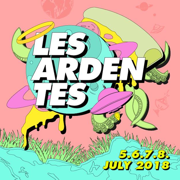 Festival Les Ardentes