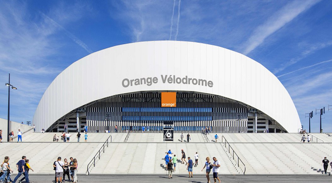 L'ORANGE VELODROME