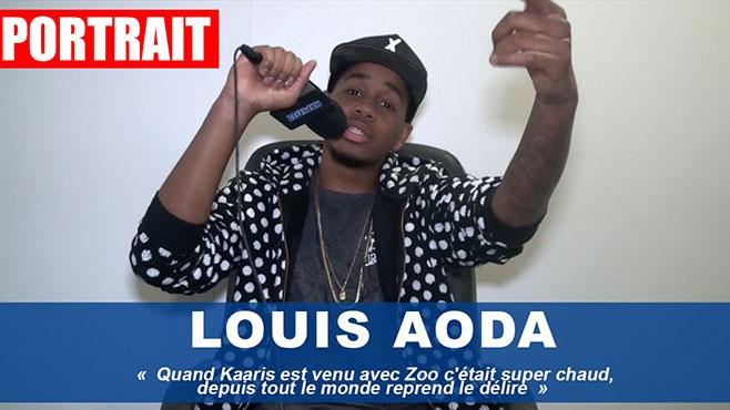 LOUIS AODA