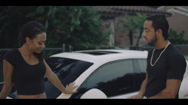 """Lacrim publie son nouveau clip """"Barbade"""""""