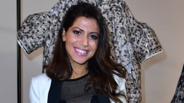 Leïla Boumedjane