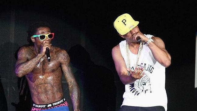 Lil Wayne & T.I