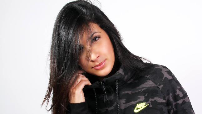 Lyna Mahyem