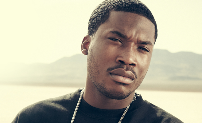 "Meek Mill met en ligne le morceau ""Fuck You Mean"" F/ Lil Boosie"