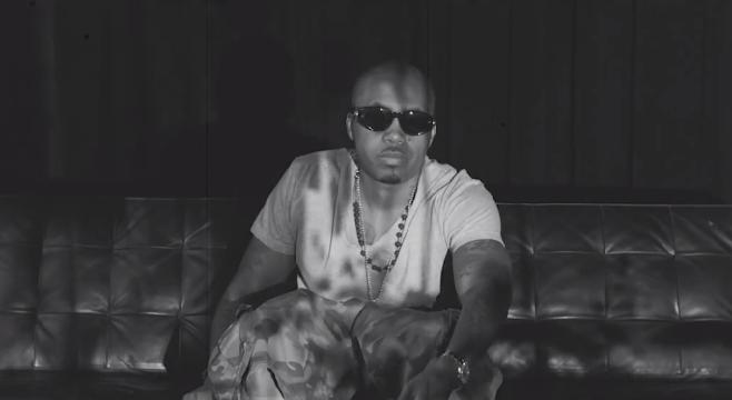 """Nas présente son nouveau clip """"Represent"""""""
