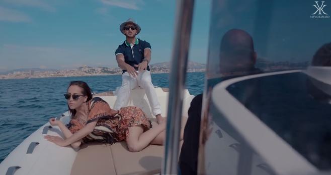 "NOR remixe le classique ""Bad Boys de Marseille"" F/ Mafia Guirri, MOH, Kalash l'Afro, Zino, R.E.D.K"