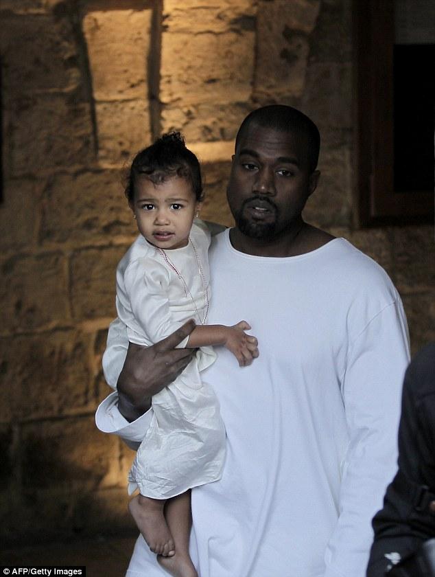 North et Kanye West