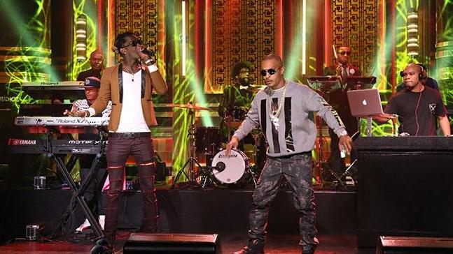 T.I & Young Thug