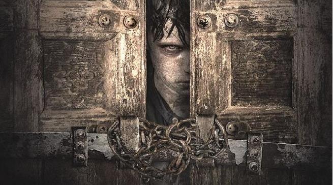THE DOOR [1]