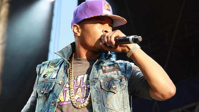 "T.I. dévoile le morceau ""Hell You Sayin"" featuring Iggy Azalea, Young Dro & Travi$ Scott"