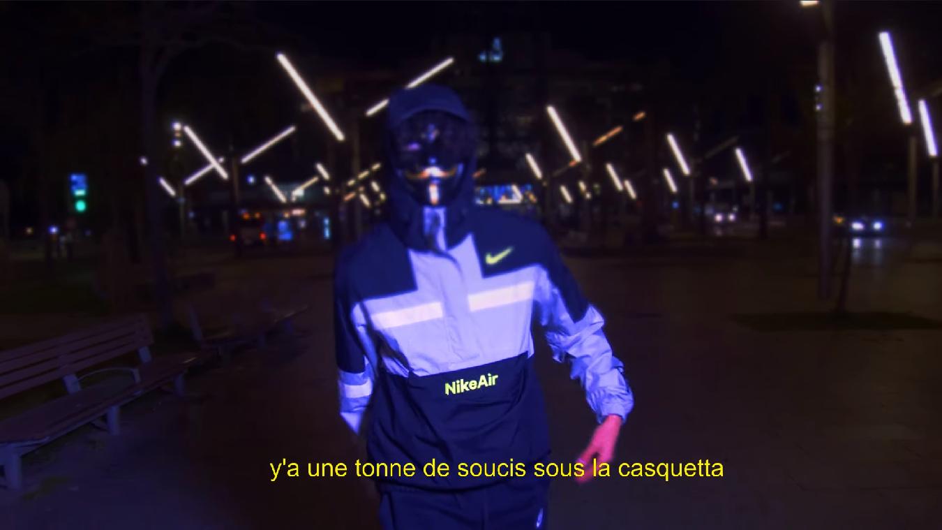 Tk Se Lance Dans Une Confession Pleine De Sincerite Pour Le Clip La Mentale 3