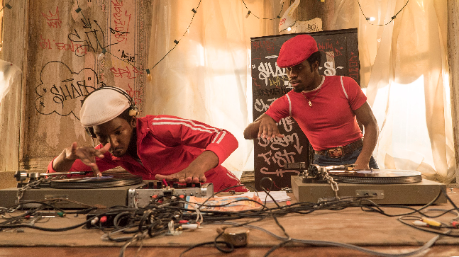 The Get Down [2]