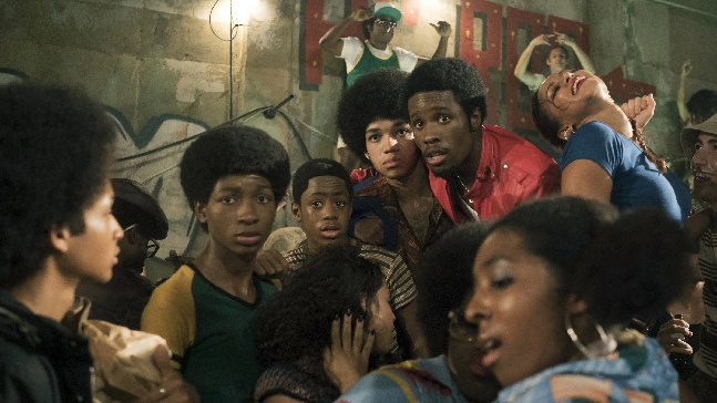 The Get Down [4]
