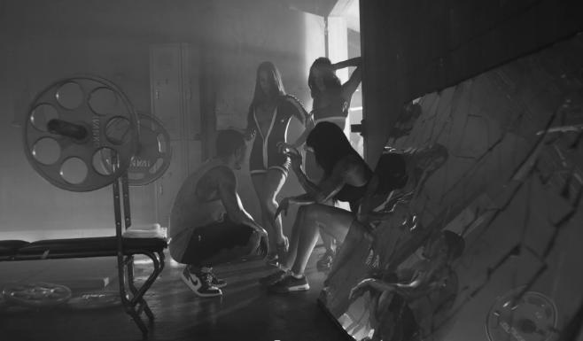 """Trey Songz présente son clip """"Na Na"""""""