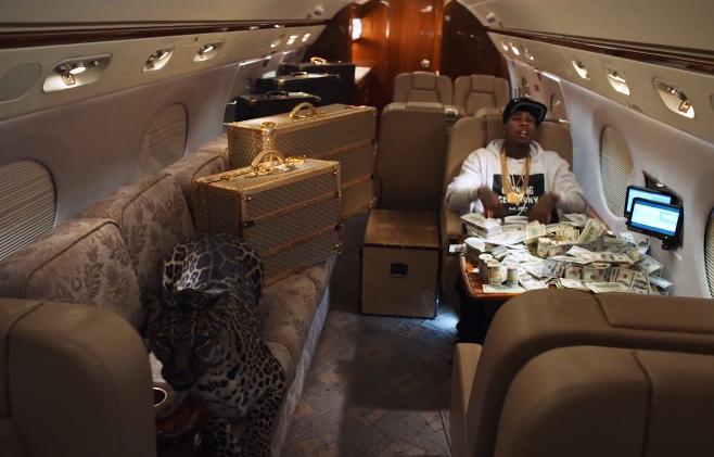 """Tyga publie son nouveau clip """"Make It Work"""""""