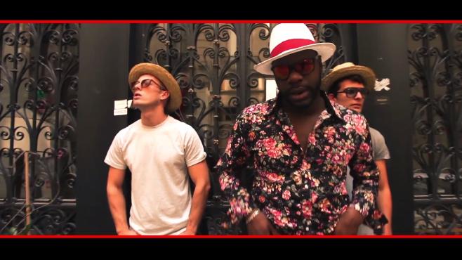 """En vidéo, Willaxxx parodie le titre de Jul """"Briganté"""""""