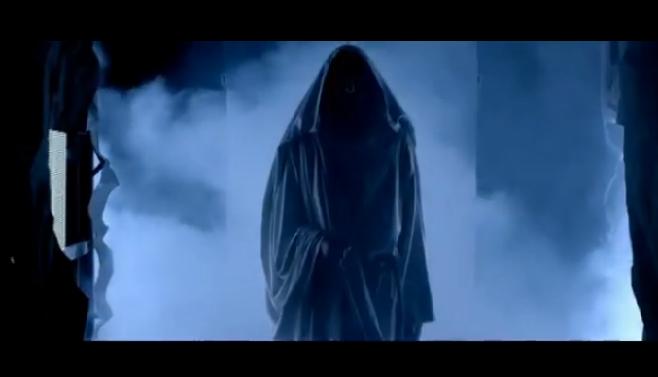"""Kanye West dévoile le trailer de son film """"Yeezus"""""""