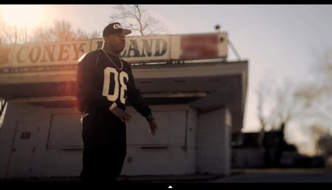 """Yo Gotti présente le clip """"Cold Blood"""" featuring J. Cole & Canei Finch"""