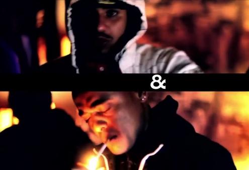 Abdelalien F Jae Millz Young Money Et Alonzo Psy4 De La Rime Le Prix A Payer