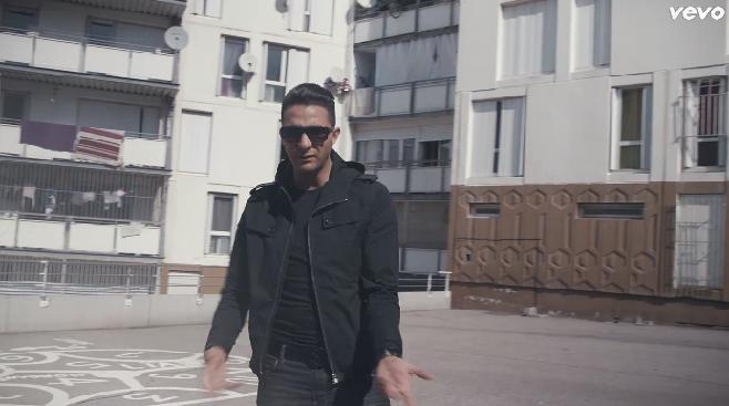 """L'Algerino présente son nouveau clip """"Ça Va Aller"""""""