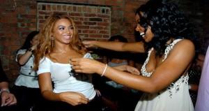 Kelly Rowland tente de renouer avec Beyoncé
