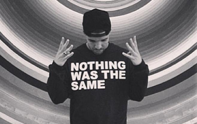 """Drake publie son nouveau titre """"Wu Tang Forever"""""""