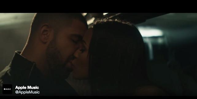 Drake et Fanny Neguesha?