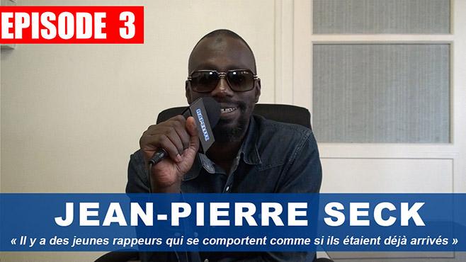 Jean-Pierre Seck