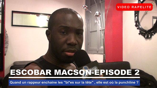 Escobar Macson