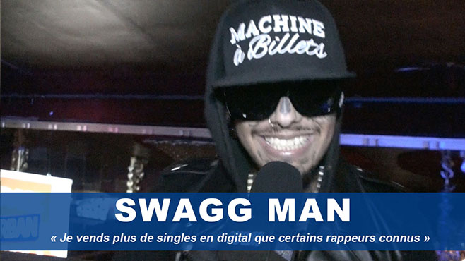 Swagg Man - Trace Urban Music Awards