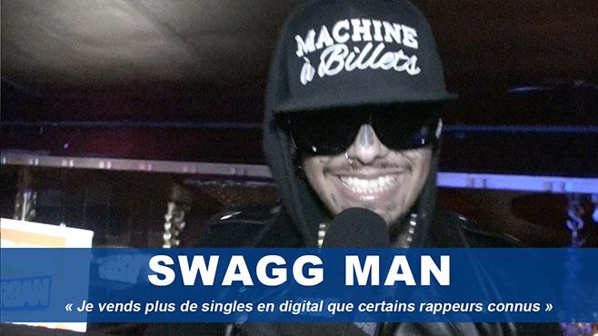 Swagg Man - Trace Urban Music Awards
