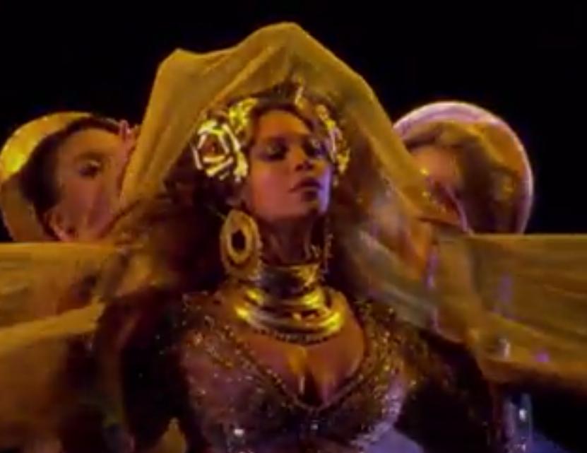 Grammy Awards Beyonce