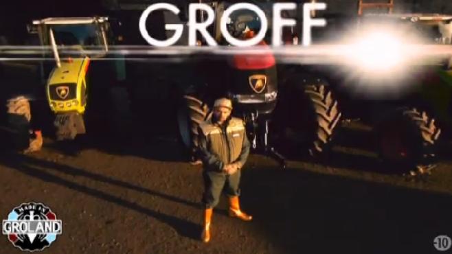 "Made in Groland parodie le clip de Rohff ""J'accélère"""