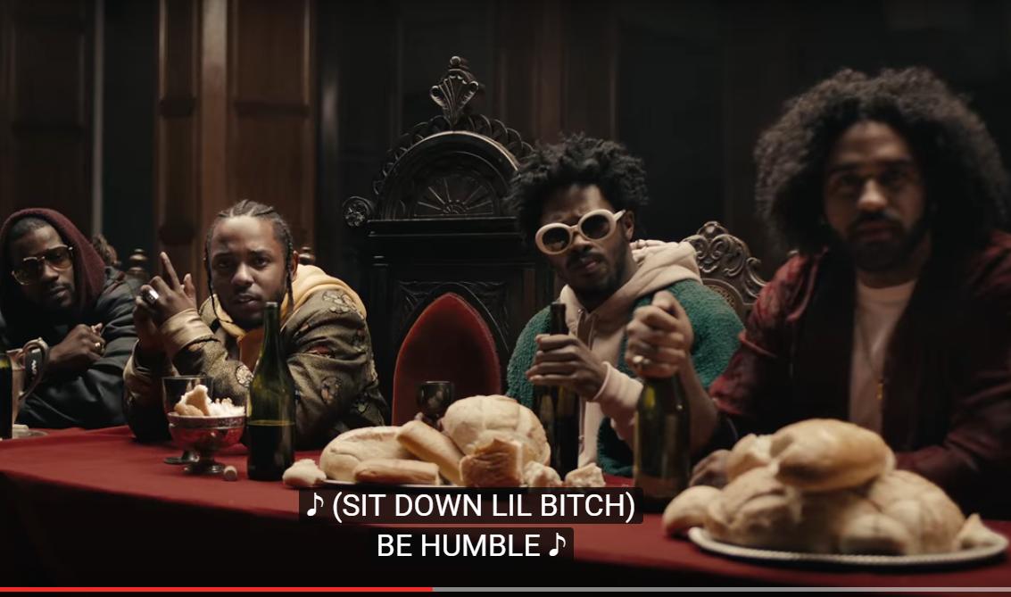 """ Humble"""
