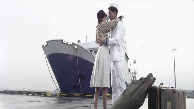 """Indila présente son dernier clip """"Love Story"""""""