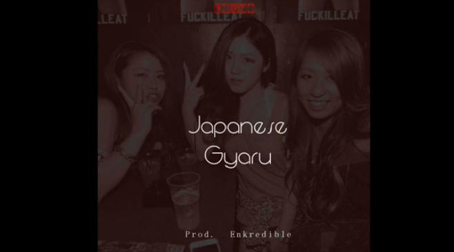 "Enigmo présente son single ""Japanese Gyaru"""