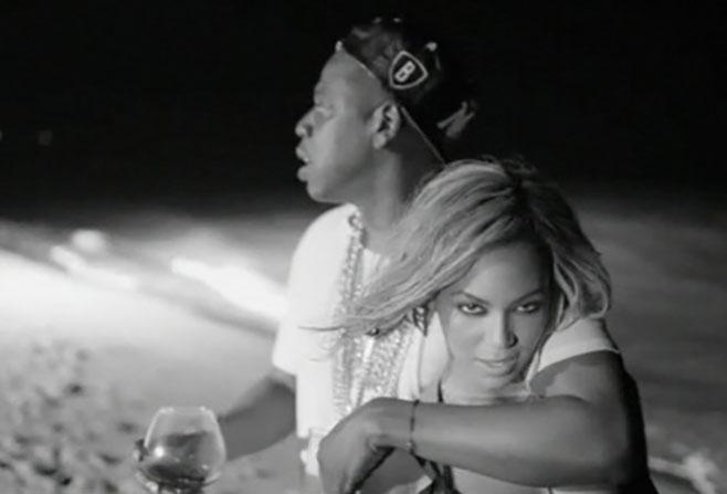 """Notorious B.I.G. avec Jay-Z sur le morceau """"Picasso Biggie Remix"""""""