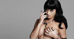 Katy Perry n'assume pas ses propos envers Chief Keef