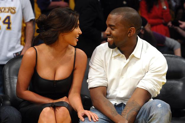 Kim Kardashian reçoit les royalties de sa sextape en cadeau