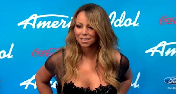 En photos, Mariah Carey pose en tenue sexy avec ses enfants