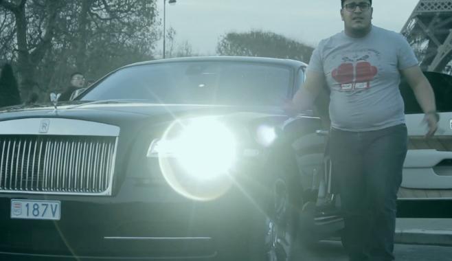 Parodie : Biggysport remixe le morceau 2.0 de Booba