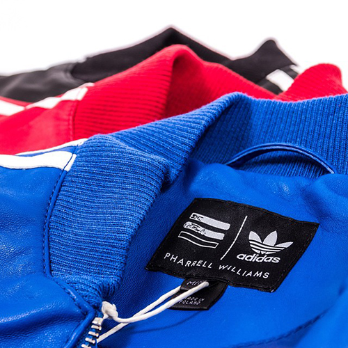Collection adidas pharrell