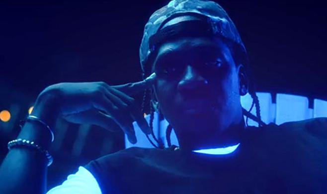 """Pusha T publie son clip """"Sweet Serenade"""" avec Chris Brown"""